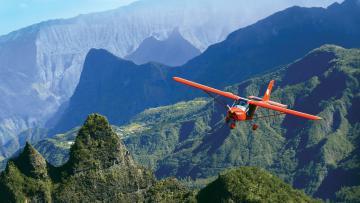 Activités à la Réunion