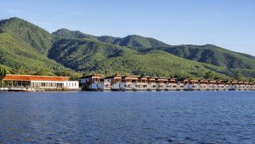 Sofitel Inle Lake