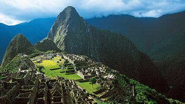 L'or du Pérou
