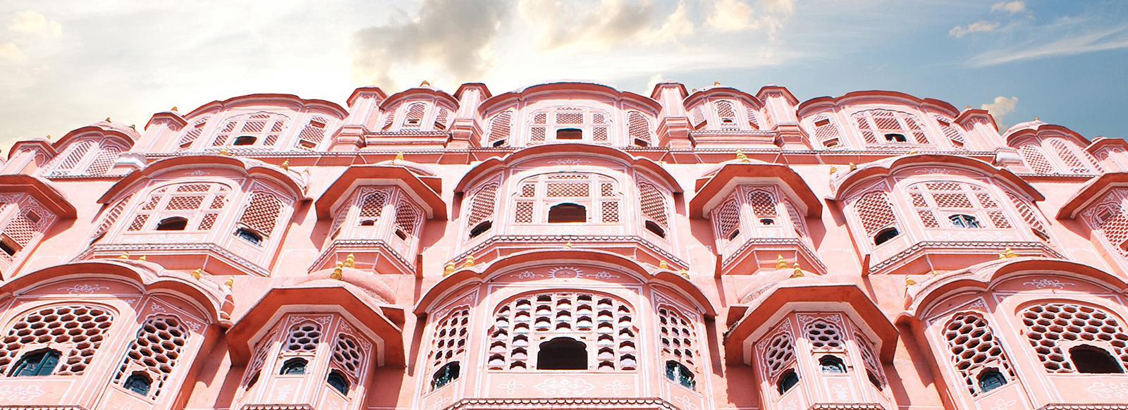 Rajasthan - Circuit privé