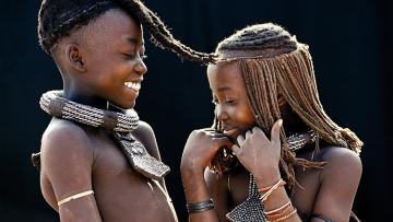 Le Meilleur de la Namibie