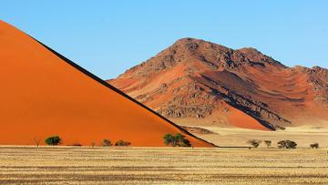 La Namibie en petit groupe