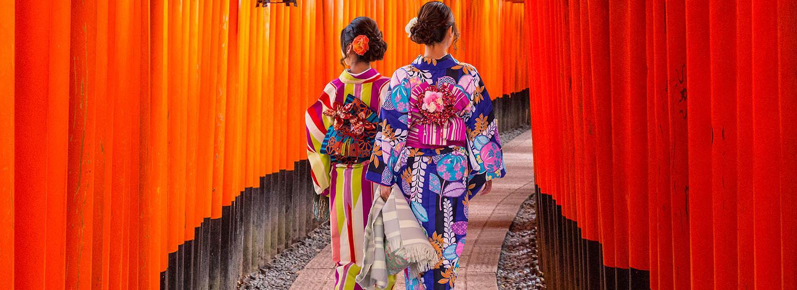 Croisière PONANT Japon