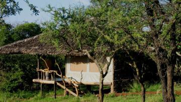 Mbalageti Serengeti Camp