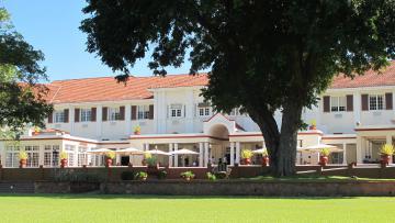 Victoria Falls Hôtel