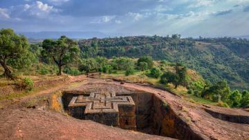 L'Ethiopie en petit groupe