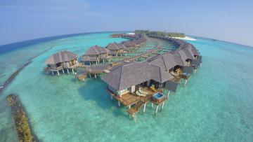 Last Minute Maldives
