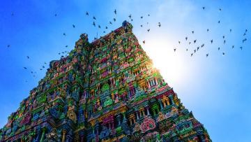 Terres et cultures dravidiennes