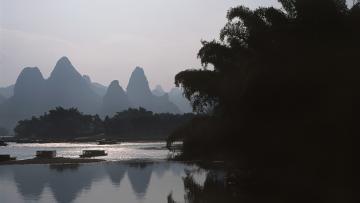 Les terres inconnues du Yunnan