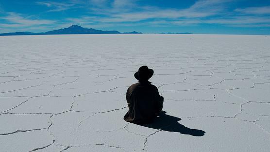 Bolivie - circuit privé