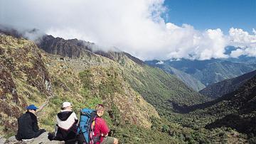 Module: Trek Chemin de l'Inca