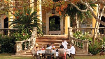 Haciendas du Yucatán