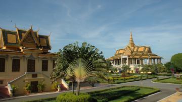 Essentiellement Cambodge
