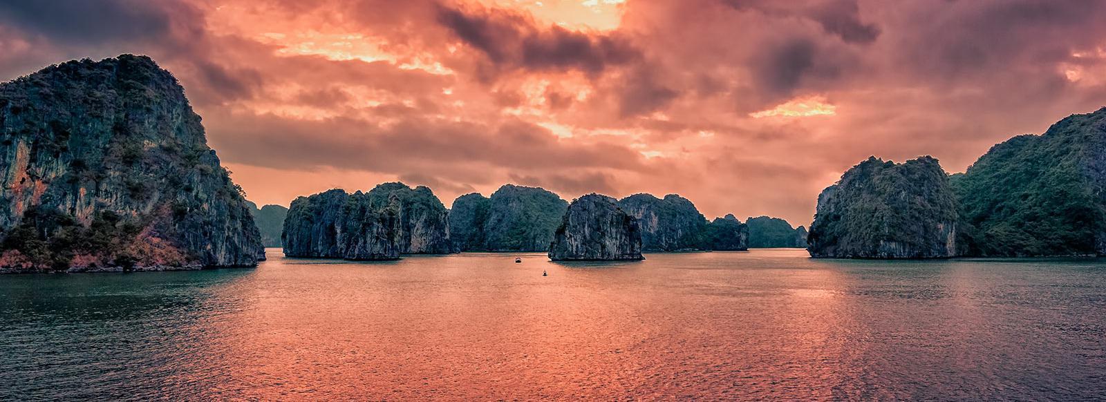 VENTE FLASH VIETNAM