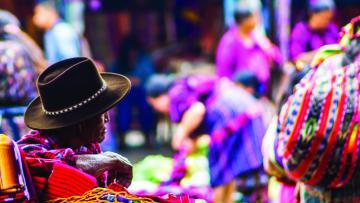 Hauts Lieux du Guatemala