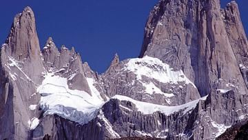 Modules: La Patagonie