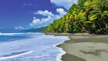 Costa Rica Mystérieux
