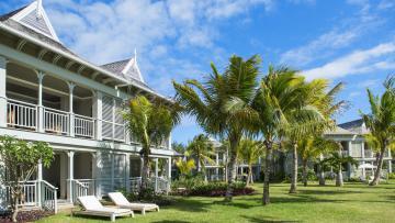 The St.Regis Mauritius Resort