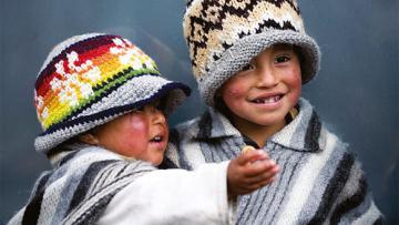 Les hauts lieux de l'Equateur