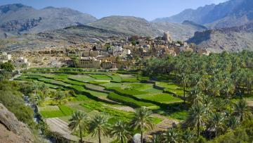 Aventures Omanaises