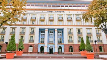 Lotte Tashkent Palace
