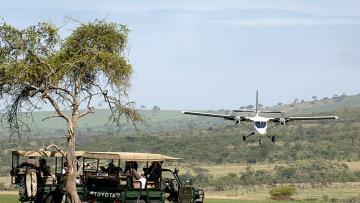 Les Ailes de la Tanzanie