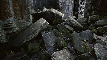 De la capitale à Angkor