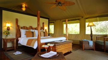 Mara Sarova Tented Camp
