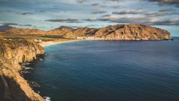 Sao Vicente et Santo Antao les îles du bout du monde
