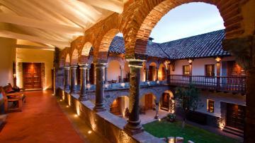 Inkaterra La Casona Cuzco