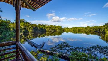 La Selva Amazone Ecolodge
