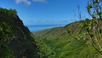 Excursions à Rodrigues