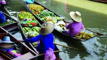 L'Ecrin thaï