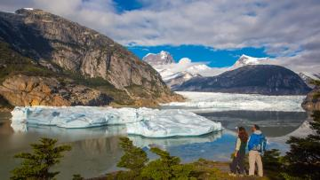 Croisière L'Esprit des Glaciers