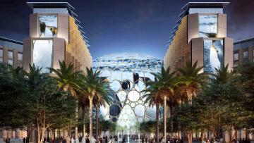 De la Capitale des Emirats à l'Exposition Universelle de Dubaï
