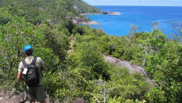 Excursions aux Seychelles