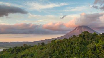Volcans et plages