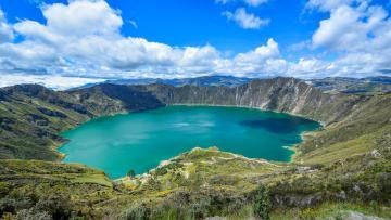 Roadtrip en Equateur