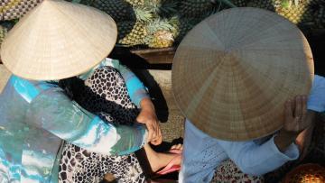Chefs d'oeuvre du Vietnam