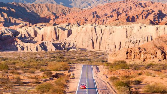 Argentine - Autotour
