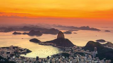 Prestige du Brésil