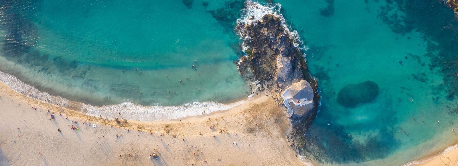 Cap Vert - Circuit privé 4 îles