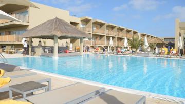 Oasis Salinas Sea Hotel