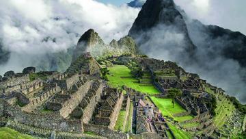 Le Pérou en petit groupe