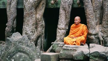 Historique Cambodge