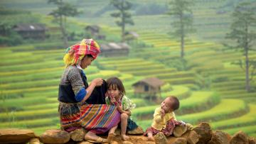 Balade Ethnique