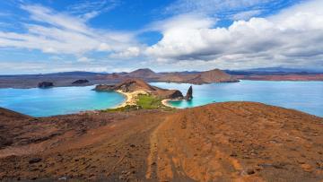 Croisière aux Galápagos