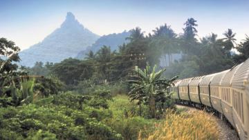 Belmond Eastern&Oriental Express
