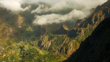 Excursions au Cap Vert